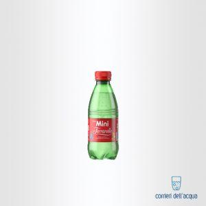 Acqua Frizzante Ferrarelle 025 Litri Bottiglia di Plastica