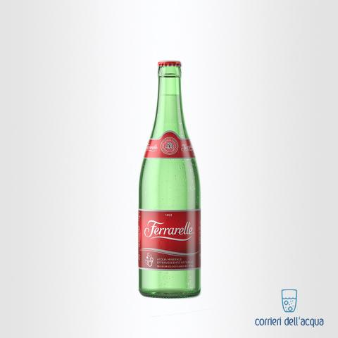 Acqua Frizzante Ferrarelle 05 Litri Bottiglia di Vetro