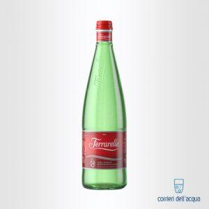 Acqua Frizzante Ferrarelle 0,75 Litri Bottiglia di Vetro