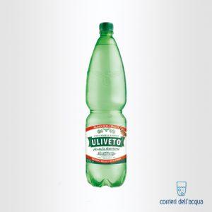 Acqua Leggermente Frizzante Uliveto 15 Litri Bottiglia di Plastica