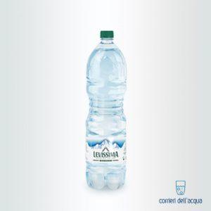 Acqua Naturale Levissima 2 Litri bottiglia in Plastica