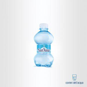 Acqua Naturale Sant'Anna Rebruant 0,25 Litri Bottiglia in Plastica