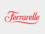 Acqua Frizzante Ferrarelle 1,5 Litri Bottiglia di Plastica