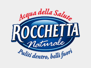Acqua Naturale Rocchetta 0,5 Litri Bottiglia di Vetro