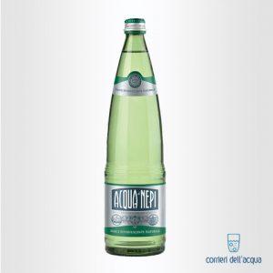 Acqua Effervescente Naturale di Nepi 1 Litro Bottiglia di Vetro