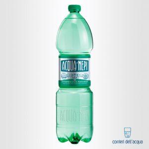 Acqua Effervescente Naturale di Nepi 15 Litri Bottiglia di Plastica PET