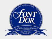 Acqua Font DOr