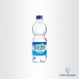 Acqua Frizzante Balda Classic 0,5 Litri Bottiglia di Plastica PET