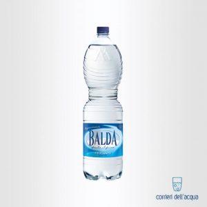 Acqua Frizzante Balda Classic 15 Litri Bottiglia di Plastica PET