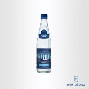 Acqua Frizzante Balda Prestige 05 Litro Bottiglia di Vetro