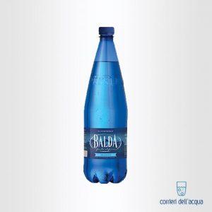Acqua Frizzante Balda Prestige 1 Litro Bottiglia di Plastica PET