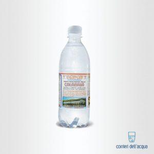Acqua Frizzante Calabria 05 Litri Bottiglia di Plastica PET
