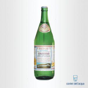 Acqua Frizzante Calabria 092 Litri Bottiglia di Vetro