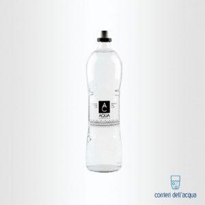Acqua Frizzante Carpatica 075 Litri Bottiglia di Vetro