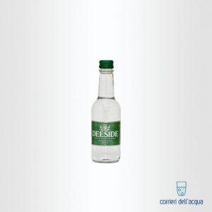 Acqua Frizzante Deeside 025 Litri Bottiglia di Vetro