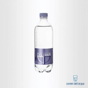 Acqua Frizzante Dolomia 05 Litri Bottiglia di Plastica PET Elegant