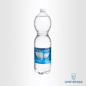 Acqua Frizzante Dolomia 15 Litri Bottiglia di Plastica PET Classic