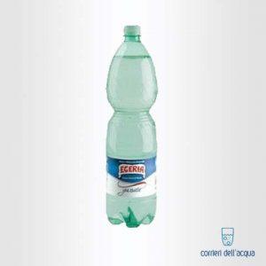 Acqua Frizzante Egeria 1,5 Litri Bottiglia di Plastica