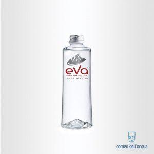 Acqua Frizzante Eva Premium 033 Litri Bottiglia di Vetro