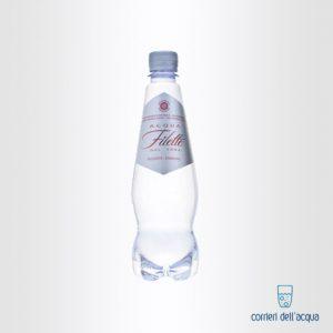 Acqua Frizzante Filette 05 Litri Bottiglia di Vetro