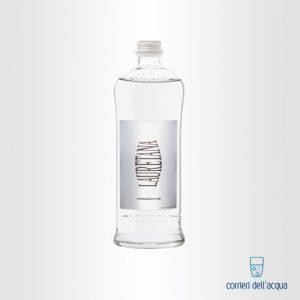 Acqua Frizzante Lauretana Pininfarina 075 Litri Bottiglia di Vetro 1