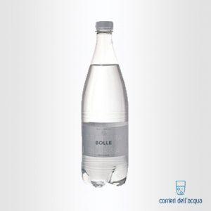 Acqua Frizzante Lurisia Bolle 1 Litro Bottiglia di Plastica PET