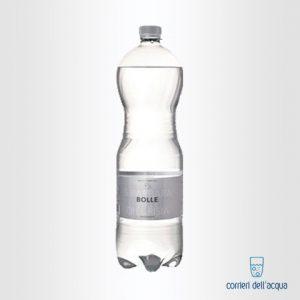 Acqua Frizzante Lurisia Bolle 15 Litri Bottiglia di Plastica PET