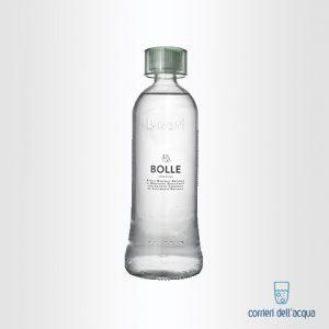 Acqua Frizzante Lurisia Bolle Winner 075 Litri Bottiglia di Vetro