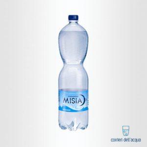 Acqua Frizzante Misia 15 Litri Bottiglia di Plastica PET