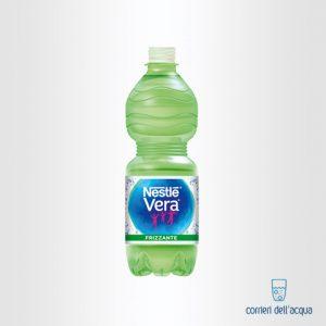 Acqua Frizzante Nestlé Vera Fonte IN BOSCO 05 Litri Bottiglia di Plastica PET
