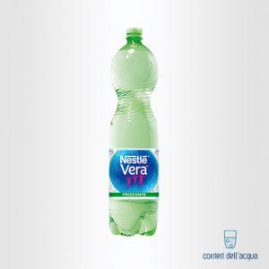 Acqua Frizzante Nestlé Vera Fonte In BOSCO 15 Litri Bottiglia di Plastica PET