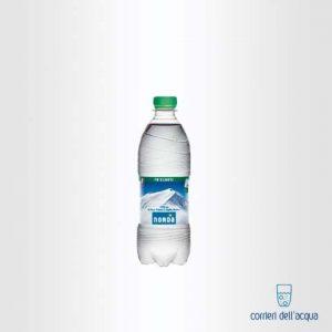 Acqua Frizzante Norda Daggio 0,5 Litri Bottiglia di Plastica PET