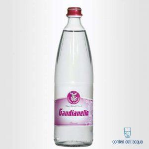 Acqua Frizzante Norda Lynx 1 Litro Bottiglia di Vetro