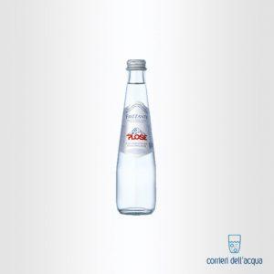 Acqua Frizzante Plose Luxury Edition 0,25 Litri Bottiglia di Vetro