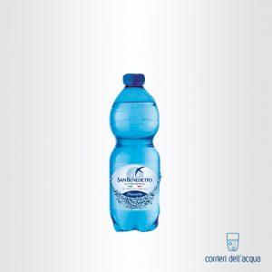 Acqua Frizzante San Benedetto Alpi Biellesi 05 Litri Bottiglia di Plastica