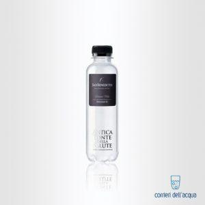 Acqua Frizzante San Benedetto Antica Fonte della Salute 0,25 Litri Bottiglia di Plastica PET