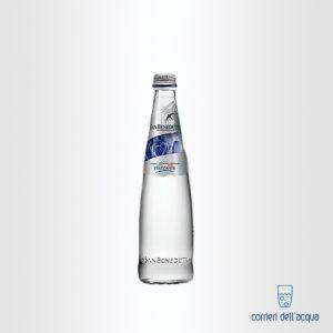 Acqua Frizzante San Benedetto Rose Edition 0,25 Litri Bottiglia di Vetro
