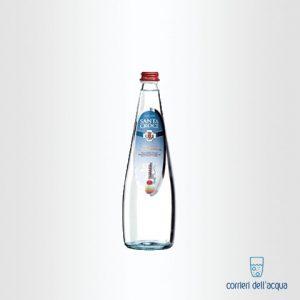 Acqua Frizzante Santa Croce 05 Litri Bottiglia di Vetro