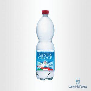 Acqua Frizzante Santa Croce 15 Litri Bottiglia di Plastica PET