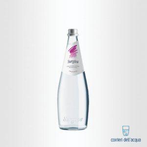 Acqua Frizzante Surgiva 05 Litri Bottiglia di Vetro