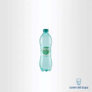 Acqua Frizzante Sveva 05 Litri Bottiglia di Plastica PET