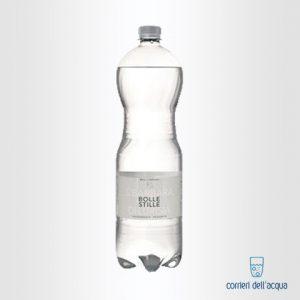 Acqua Leggermente Frizzante Lurisia Stille e Bolle 1,5 Litri Bottiglia di Plastica PET