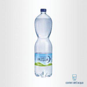 Acqua Leggermente Frizzante Misia 15 Litri Bottiglia di Plastica PET