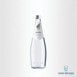 Acqua Leggermente Frizzante Surgiva 05 Litro Bottiglia di Vetro