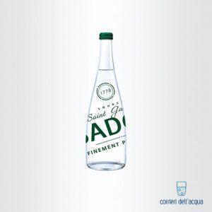 Acqua Lievemente Frizzante Badoit 033 Litri Bottiglia di Vetro