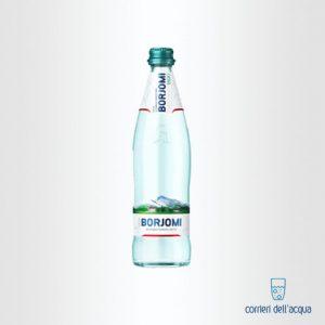 Acqua Lievemente Frizzante Borjomi 05 Litri Bottiglia di Vetro
