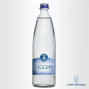 Acqua Lievemente Frizzante Norda Lynx 1 Litro Bottiglia di Vetro