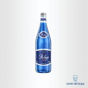 Acqua Lievemente Frizzante Perlage 075 Litri Bottiglia di Vetro