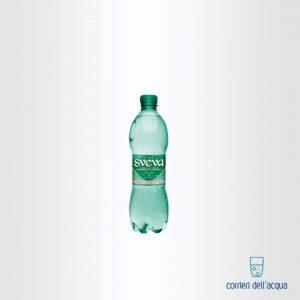 Acqua Lievemente Frizzante Sveva 05 Litri Bottiglia di Plastica