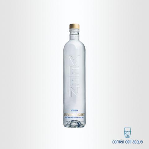 Acqua Lievemente Frizzante Veen 066 Litri Bottiglia di Vetro